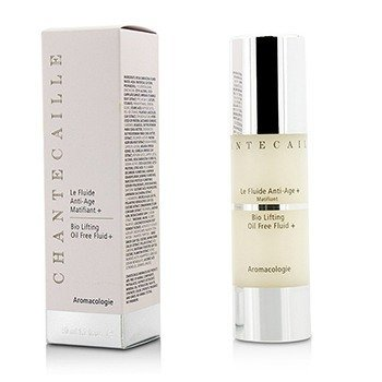 CHANTECAILLE BIO LIFTING OIL FREE FLUID +  50ML/1.7OZ