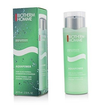 BIOTHERM HOMME AQUAPOWER (NEW PACKAGING)  75ML/2.53OZ