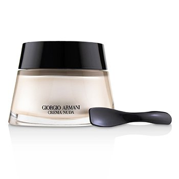 GIORGIO ARMANI CREMA NUDA SUPREME GLOW REVIVING TINTED CREAM - # 01 NUDE GLOW  50ML/1.69OZ