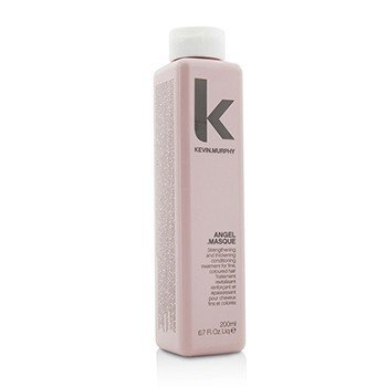 KEVIN.MURPHY ANGEL.MASQUE (STRENGHENING AND THICKENING CONDITIONING TREATMENT - FOR FINE, COLOURED HAIR)  200ML/6.7OZ