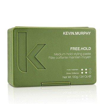KEVIN.MURPHY FREE.HOLD (MEDIUM HOLD. STYLING CREME)  100G/3.4OZ