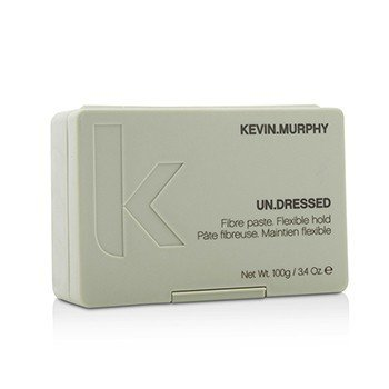 KEVIN.MURPHY UN.DRESSED FIBRE PASTE (FLEXIBLE HOLD)  100ML/3.4OZ