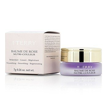 BY TERRY BAUME DE ROSE NUTRI COULEUR - # 8 MAUVE MOON  7G/0.24OZ