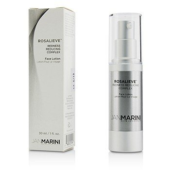 JAN MARINI ROSALIEVE REDNESS REDUCING COMPLEX FACE LOTION  30ML/1OZ