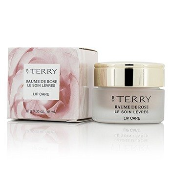 BY TERRY BAUME DE ROSE LIP CARE  10G/0.35OZ
