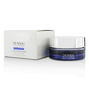 KANEBO SENSAI CELLULAR PERFORMANCE EXTRA INTENSIVE MASK  75ML/2.6OZ