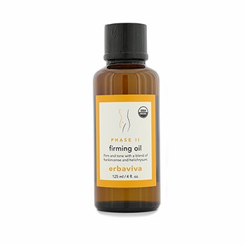 ERBAVIVA FIRMING OIL  125ML/4OZ
