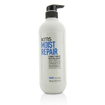 KMS CALIFORNIA MOIST REPAIR CONDITIONER (CONDITIONING AND REPAIR)  750ML/25.3OZ