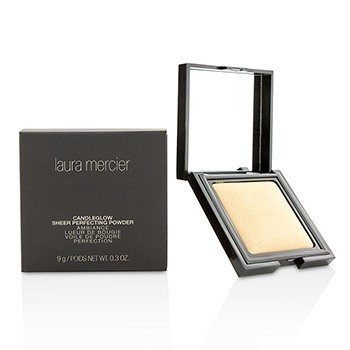 LAURA MERCIER CANDLEGLOW SHEER PERFECTING POWDER - # 2  9G/0.3OZ