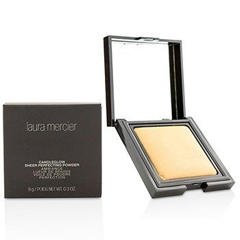 LAURA MERCIER CANDLEGLOW SHEER PERFECTING POWDER - # 3  9G/0.3OZ