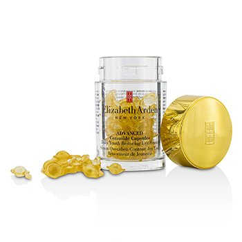 ELIZABETH ARDEN ADVANCED CERAMIDE CAPSULES DAILY YOUTH RESTORING EYE SERUM  60CAPS