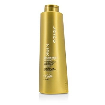 JOICO K-PAK DEEP-PENETRATING RECONSTRUCTOR - FOR DAMAGED HAIR (CAP)  1000ML/33.8OZ