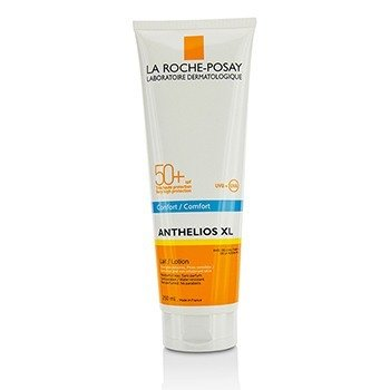 LA ROCHE POSAY ANTHELIOS XL LOTION SPF50+ - COMFORT  250ML/8.33OZ