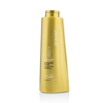 JOICO K-PAK CONDITIONER (NOT PUMP)  1000ML/33.8OZ
