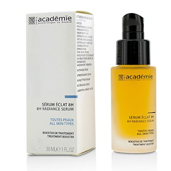 ACADEMIE 8H RADIANCE SERUM  30ML/1OZ