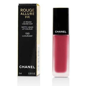 CHANEL ROUGE ALLURE INK MATTE LIQUID LIP COLOUR - # 150 LUXURIANT  6ML/0.2OZ
