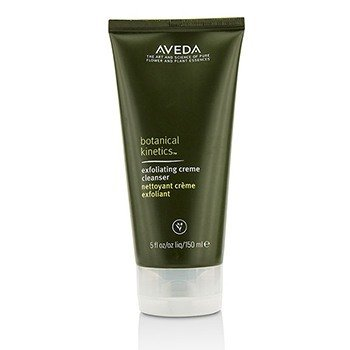AVEDA BOTANICAL KINETICS EXFOLIATING CREME CLEANSER  150ML/5OZ