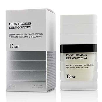 CHRISTIAN DIOR HOMME DERMO SYSTEM PORE CONTROL PERFECTING ESSENCE  50ML/1.7OZ
