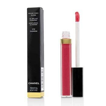 CHANEL ROUGE COCO GLOSS MOISTURIZING GLOSSIMER - # 172 TENDRESSE  5.5G/0.19OZ