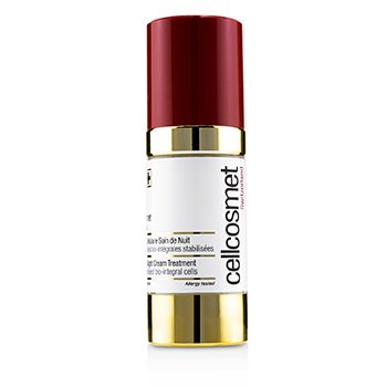 CELLCOSMET & CELLMEN CELLCOSMET JUVENIL CELLULAR NIGHT CREAM  30ML/1.05OZ
