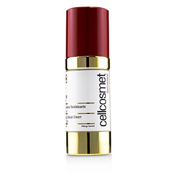 CELLCOSMET & CELLMEN CELLCOSMET SENSITIVE CELLULAR DAY CREAM  30ML/1.04OZ