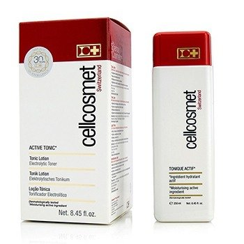 CELLCOSMET & CELLMEN CELLCOSMET ACTIVE TONIC  250ML/8.45OZ