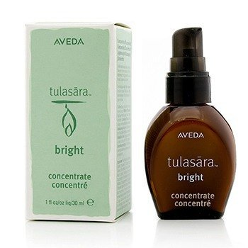 AVEDA TULASARA BRIGHT CONCENTRATE  30ML/1OZ