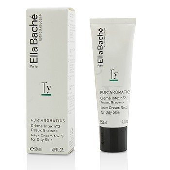 ELLA BACHE PUR'AROMATICS INTEX CREAM NO. 2  50ML/1.69OZ