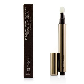 LAURA MERCIER CANDLEGLOW CONCEALER AND HIGHLIGHTER - # 1  2.2ML/0.07OZ