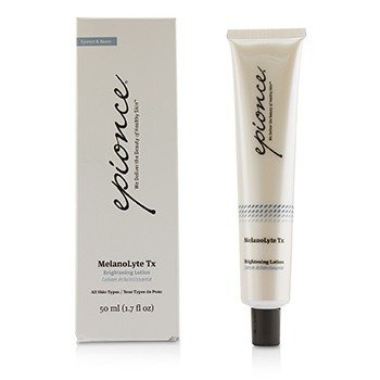 EPIONCE MELANOLYTE TX BRIGHTENING LOTION - FOR ALL SKIN TYPES  50ML/1.7OZ