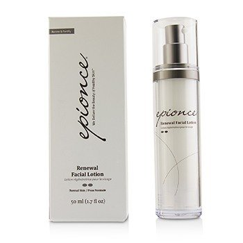 EPIONCE RENEWAL FACIAL LOTION - NORMAL TO COMBINATION SKIN  50ML/1.7OZ