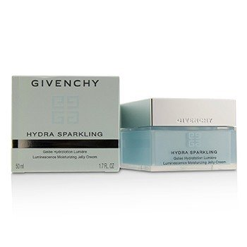 GIVENCHY HYDRA SPARKLING LUMINESCENCE MOISTURIZING JELLY CREAM  50ML/1.7OZ