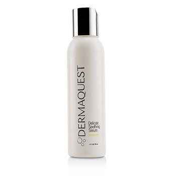 DERMAQUEST SENSITIZED DELICATE SOOTHING SERUM (SALON SIZE)  118ML/4OZ