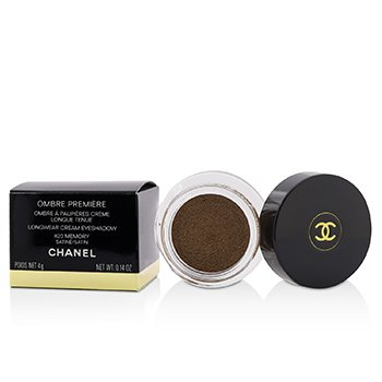 CHANEL OMBRE PREMIERE LONGWEAR CREAM EYESHADOW - # 820 MEMORY (SATIN)  4G/0.14OZ