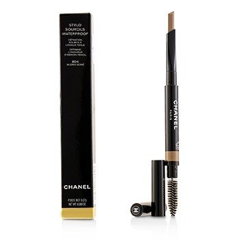 CHANEL STYLO SOURCILS WATERPROOF - # 804 BLOND DORE  0.27G/0.009OZ