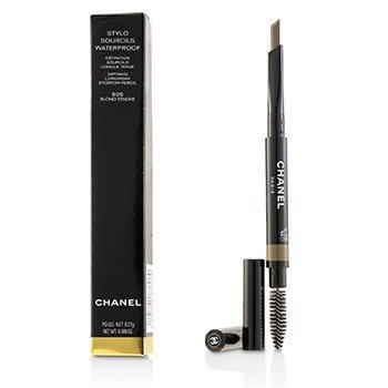 CHANEL STYLO SOURCILS WATERPROOF - # 806 BLOND TENDRE  0.27G/0.009OZ