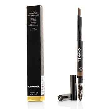 CHANEL STYLO SOURCILS WATERPROOF - # 808 BRUN CLAIR  0.27G/0.009OZ