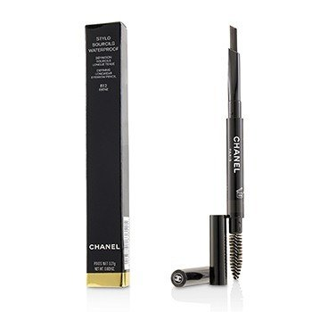 CHANEL STYLO SOURCILS WATERPROOF - # 812 EBENE  0.27G/0.009OZ