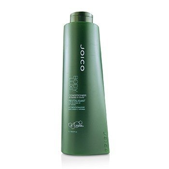 JOICO BODY LUXE CONDITIONER - FOR FULLNESS & VOLUME (CAP)  1000ML/33.8OZ
