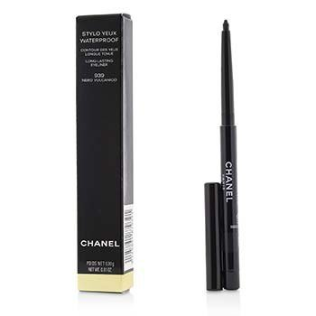 CHANEL STYLO YEUX WATERPROOF - # 939 NERO VULCANICO  0.3G/0.01OZ