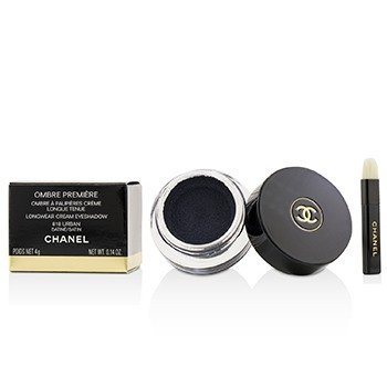 CHANEL OMBRE PREMIERE LONGWEAR CREAM EYESHADOW - # 818 URBAN (SATIN)  4G/0.14OZ