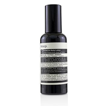 AESOP PROTECTIVE BODY LOTION SPF 50  150ML/5OZ