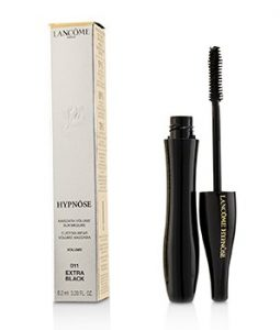 LANCOME HYPNOSE CUSTOM WEAR VOLUME MASCARA - # 011 EAXTRA BLACK  6.2ML/0.2OZ