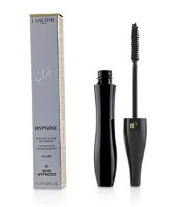LANCOME HYPNOSE CUSTOM WEAR VOLUME MASCARA - # 01 NOIR HYPNOTIC  6.2ML/0.2OZ