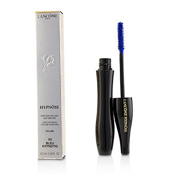 LANCOME HYPNOSE CUSTOM WEAR VOLUME MASCARA - # 03 BLEU HYPNOTIC  6.2ML/0.2OZ