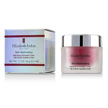 ELIZABETH ARDEN SKIN ILLUMINATING BRIGHTENING HYDRAGEL CREAM  50ML/1.7OZ