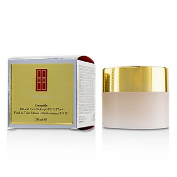 ELIZABETH ARDEN CERAMIDE LIFT & FIRM MAKEUP SPF 15 - # 22 TOASTY BEIGE  30ML/1OZ