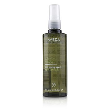 AVEDA BOTANICAL KINETICS SKIN TONING AGENT - FOR NORMAL TO DRY SKIN  150ML/5OZ