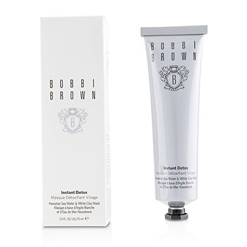 BOBBI BROWN INSTANT DETOX MASK  75ML/2.5OZ