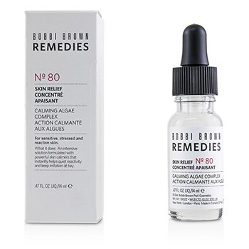 BOBBI BROWN BOBBI BROWN REMEDIES SKIN RELIEF NO 80 - FOR REDNESS & IRRITATION  14ML/0.47OZ